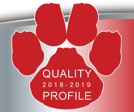 2018-2019 VWCS Quality Profile Paw
