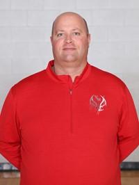 Coach Loughrie