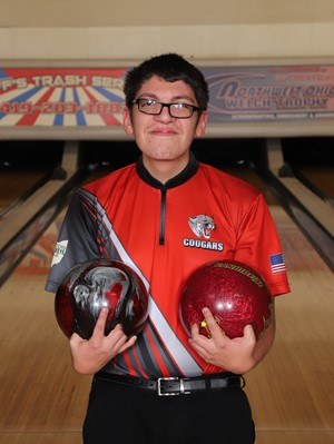 boys bowling senior